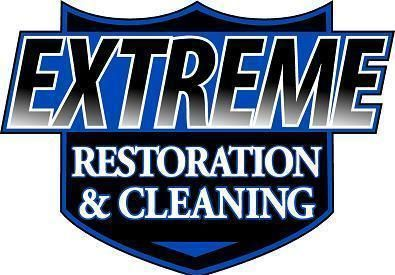 carpet cleaning Ogden Utah logo_Extreme Restoration & Cleaning