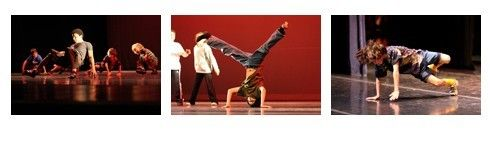 Kids - Breakdancing & Hip Hop Workshops with Calvin Walker Morrisville Vermont