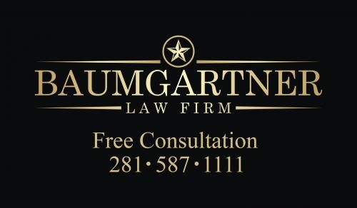 Baumgartner Law Firm Houston Texas
