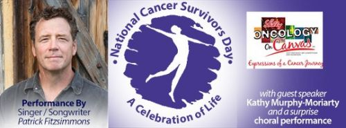 Cancer Survivors' Day Celebration Berlin Vermont
