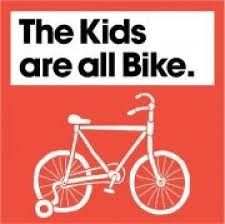 """""""The Kids Are All Bike"""" Stowe Vermont"""
