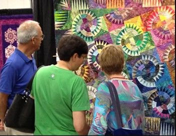 Vermont Quilt Festival Expected to Draw Thousands Montpelier Vermont