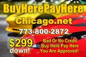 Buy Here Pay Here Chicago chicago Illinois
