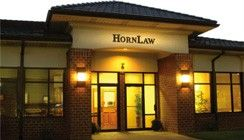 Horn Law Firm, P.C. Independence Missouri