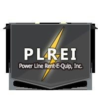 Power Line Rental E-Quip Inc. Roanoke Virginia