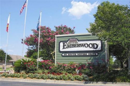 Emberwood Apartments Lafayette Louisiana
