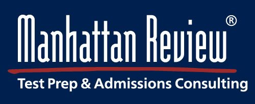 Manhattan Review GMAT GRE LSAT Prep & Admissions Consulting providence Rhode Island
