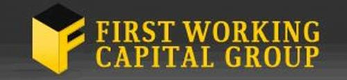First Working Capital Group Coral Springs Florida
