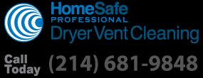 HomeSafe Dryer Vent Cleaning Arlington Texas
