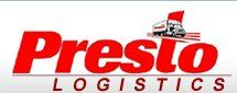 Presto Logistics Canyon Country California