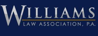 Williams Law Association, P.A. Tampa Florida