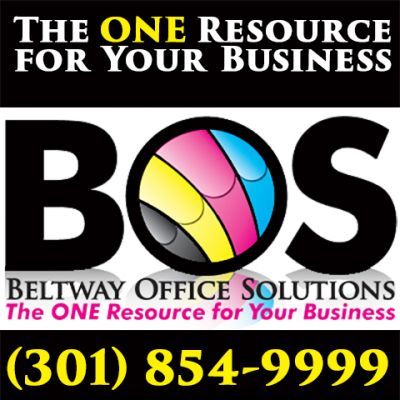 Beltway Office Solutions Columbia Maryland