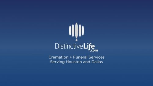 Distinctive Life Cremations & Funerals Plano Texas