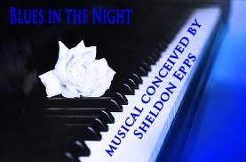 <b>Blues in The Night</b> By Sheldon Epps Montpelier Vermont