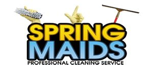 Spring Maids Sterling Virginia