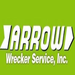 Arrow Wrecker Service, Inc. wichita Kansas