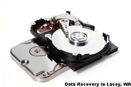 Data Recovery in Lacey, WA Lacey Washington