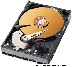 Data Recovery in Joliet, IL Joliet Illinois
