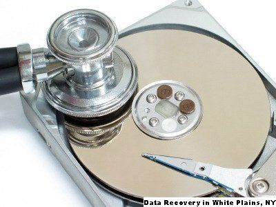 Data Recovery in White Plains, NY white plains New York