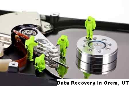 Data Recovery in Orem, UT Orem Vermont