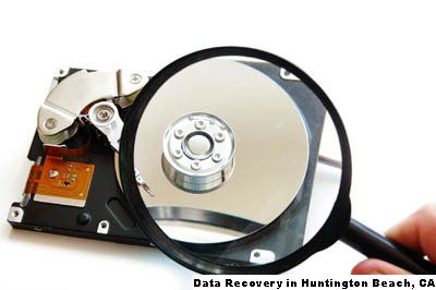 Data Recovery in Huntington Beach, CA Huntington Beach California