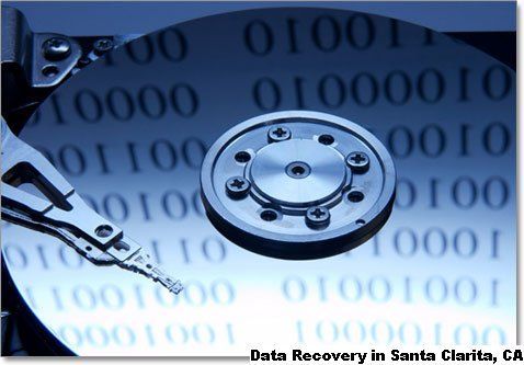 Data Recovery in Santa Clarita, CA Santa Clarita California