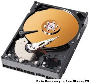Data Recovery in Eau Claire, WI Eau Claire Wisconsin