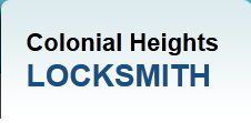 Colonial Heights Locksmith Colonial Heights Virginia
