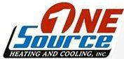 ONE SOURCE HEATING AND COOLING,INC. Birmingham Alabama