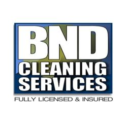 BND Cleaning Services chicago Illinois