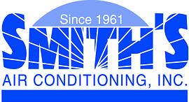 Inc. Smith's Air Conditioning Kissimmee Florida