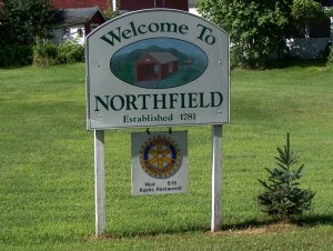 Town & Village of Northfield Northfield Vermont