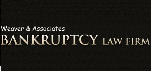 Weaver & Associates Bankruptcy Law Firm Dallas Texas