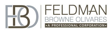 Feldman Browne Olivares Law Firm Los Angeles Minnesota