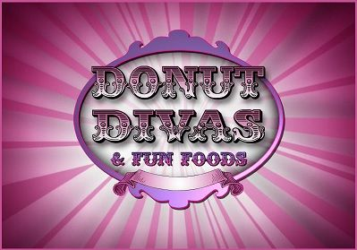 Donut Divas & Fun Foods Shope Miami Florida
