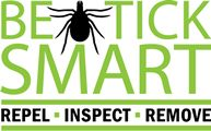 Be Tick Smart: Repel, Inspect, Remove to Prevent Lyme Disease Montpelier Vermont