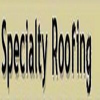 Specialty Roofing Woodland Hills California