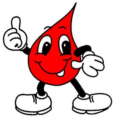 Blood drive at Riverbank Church White River Junction Vermont