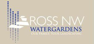 Ross NW Watergardens - Landscape Designers