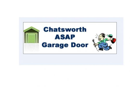 Chatsworth ASAP Garage Door Chatsworth California