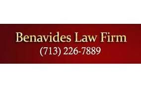 Benavides Law Firm Houston Texas