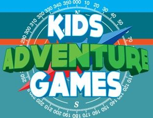 Kids Adventure Games Stowe Vermont