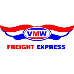 VMW Freight Express Sterling Virginia