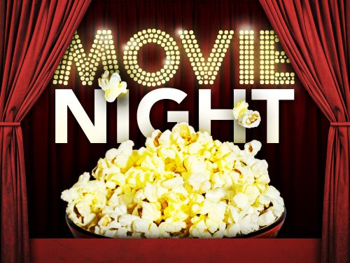 Movie Night at Topnotch Stowe Vermont