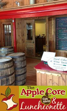 Free Beer Tasting at The Apple Core Luncheonette and Brew Waterbury Center Vermont