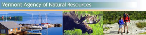 Vermont Agency of Natural Resources Montpelier Vermont