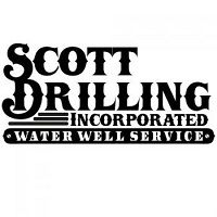 Scott Drilling Inc. Houston Texas