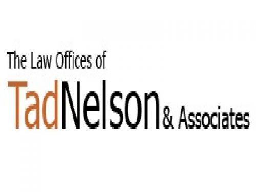 The Law Offices of Tad Nelson & Associates League City Texas