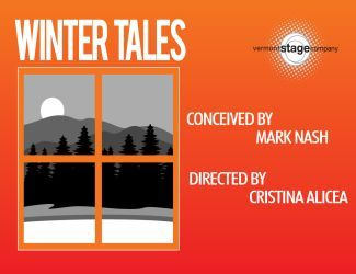 Winter Tales 2014 Burlington Vermont