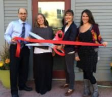 Riverside Natural Health Center opens in Middlebury Middlebury Vermont